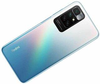 Опубликованы рендеры и характеристики смартфона Redmi 10