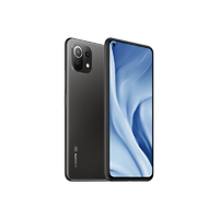 Xiaomi Mi 11 Lite 5G 8/128GB (NFC) Black/Черный Global Version