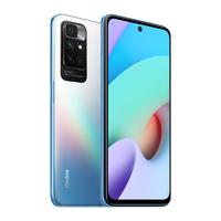 Xiaomi Redmi 10 4/64GB (NFC) Blue/Синий