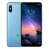 Xiaomi Redmi Note 6 Pro 3/32GB Blue/Синий Global Version