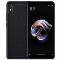 Xiaomi Redmi Note 5 4GB/64GB Black