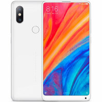 Xiaomi Mi MIX 2S 6GB/64GB White/Белый Global Version