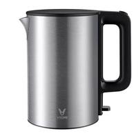 Электрический чайник Xiaomi Viomi Metal Electric Kettle V-MK1506, Silver CN